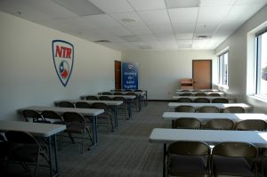 NTR Volleyball Classroom