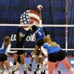 2019 Girls Junior National Championships Schedule
