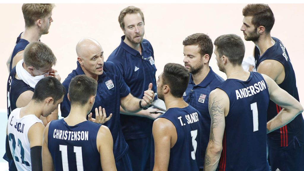 Club Management Ntr Usa Volleyball Plano Tx